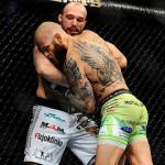 Spektakularne zwycięstwo! – Bartosz Fabiński w UFC