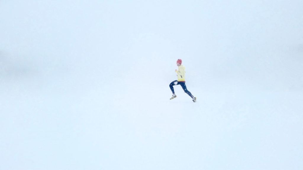 kolano biegacza leczenie