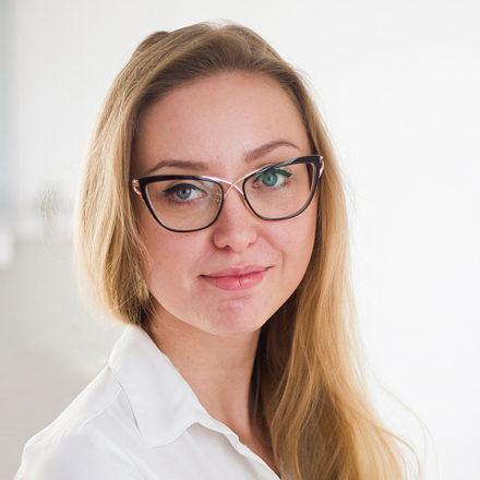 Katarzyna Chądzyńska