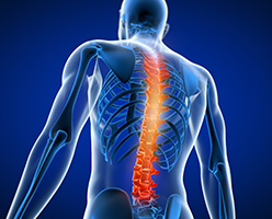 Terapia bólu kręgosłupa i rehabilitacja chorób kręgosłupa