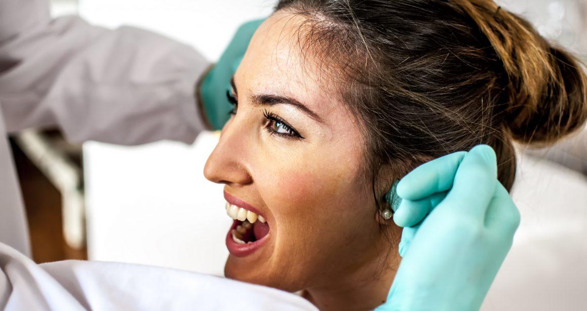 Leczenie zaburzeń stawu skroniowo-żuchwowego, fizjoterapia szczęki