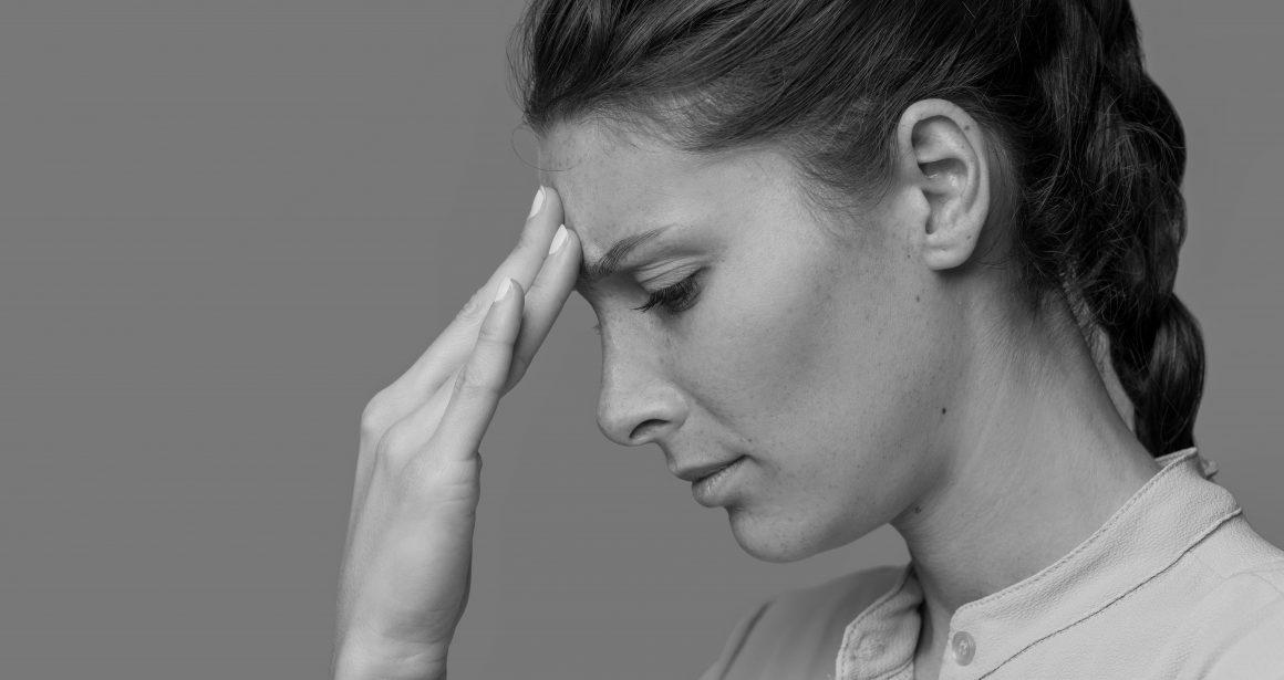 Dysfunkcja stawu skroniowo-żuchwowego u kobiet