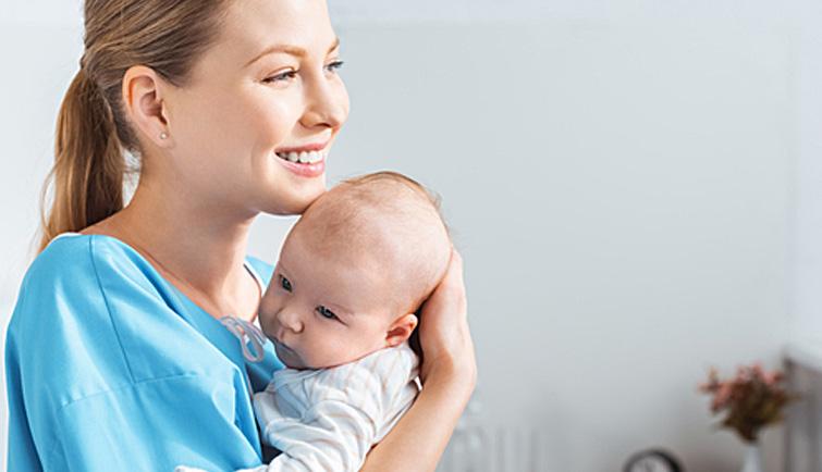 Fizjoterapia po porodzie, konsultacja fizjoterapeuty po porodzie
