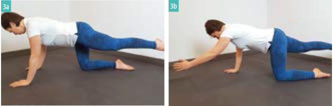 Ćwiczenia na brzuch po ciąży, wzmacnianie mięśni brzucha po ciąży.