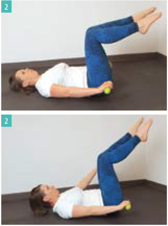 Ćwiczenia na brzuch po porodzie, brzuszki po ciąży na wzmocnienie mięśni brzucha.