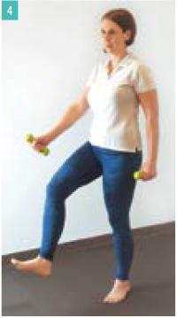 Brzuch po ciąży ćwiczenia, ćwiczenia z hantlami po porodzie.