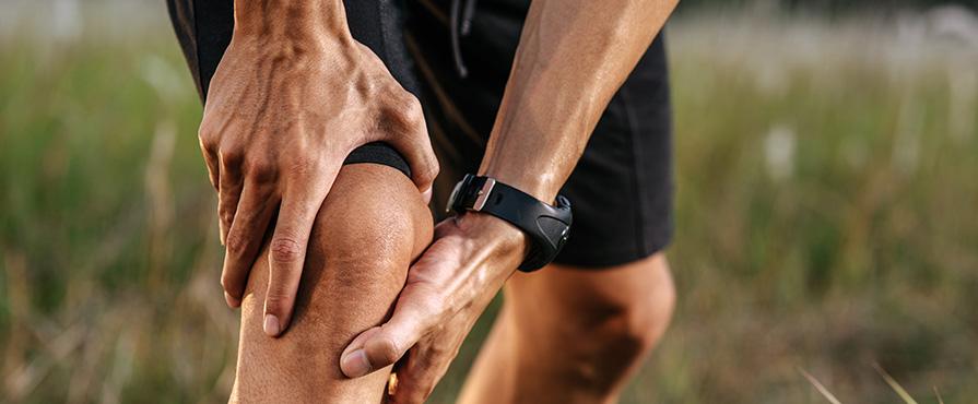 Ćwiczenia na ból kolana i ćwiczenia na kolana po urazie.