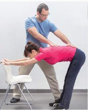 Rehabilitacja kręgosłupa, fizjoterapia i zdrowy kręgosłup.